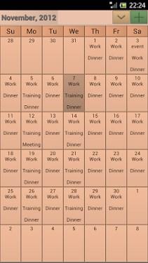 Easy Calendar-2