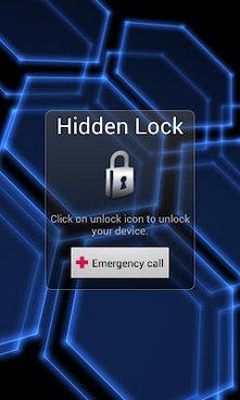 Hidden Lock-2