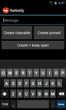 ReNotify Notification Maker-2