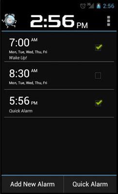 Walk Me Up - Alarm Clock-2