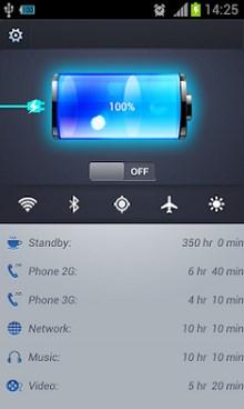 Battery Saver App-1