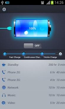 Battery Saver App-2