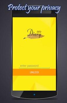Daily Diary-1