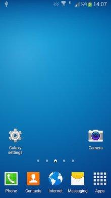 Galaxy Launcher-1