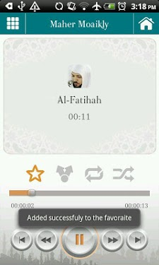 Holy Quran MP3 - Best Reciters-2