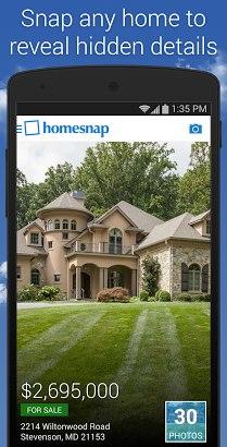 Homesnap Real Estate-1