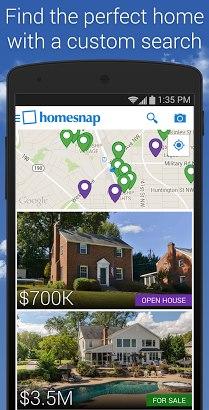 Homesnap Real Estate-2