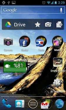 IS Battery Saver-2