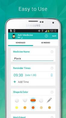 MediSafe Meds & Pill Reminder-2