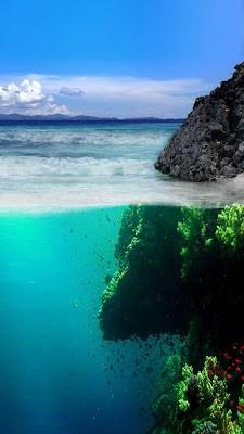 Ocean Live Wallpaper-2