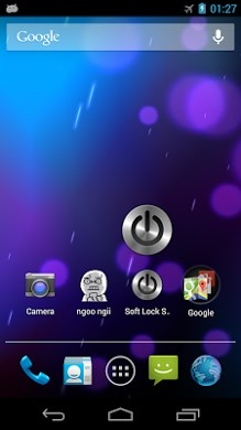 Soft Lock Screen-1