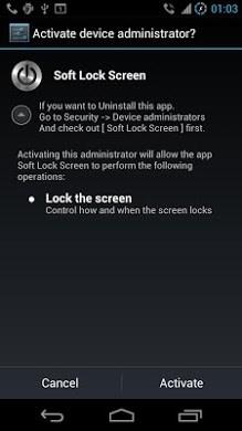 Soft Lock Screen-2