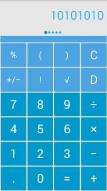 Solo Scientific Calculator-1
