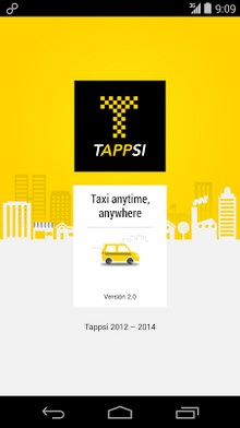Tappsi - Safe Taxi-1