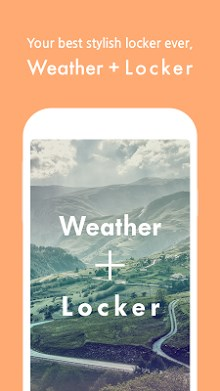 Weather + Locker-1