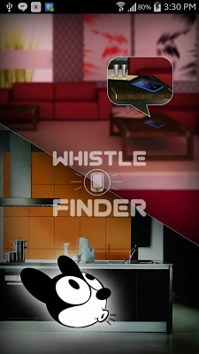 Whistle Phone Finder-1