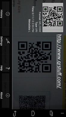 Barcode QR Code Scanner-2