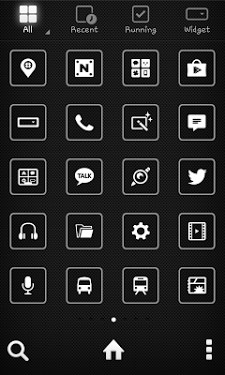 Black Label Dodol Theme-2