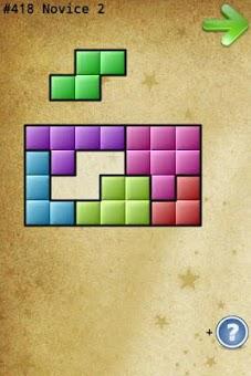 Block Puzzle-1