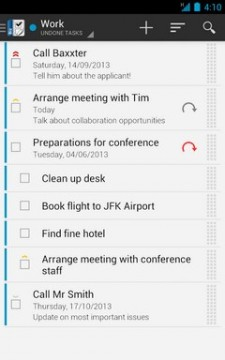 Business Tasks-2
