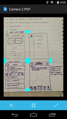 Camera 2 PDF Scanner-1