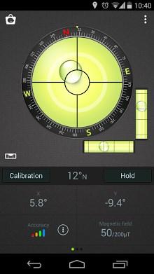 Compass Level-1