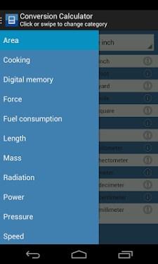 Conversion Calculator-1