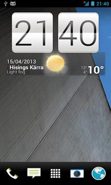 HTC Sense5 Apex Theme-1