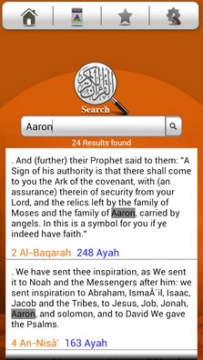 Download Quran Search | APK Download for Android