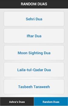 Ramadan Duas-2