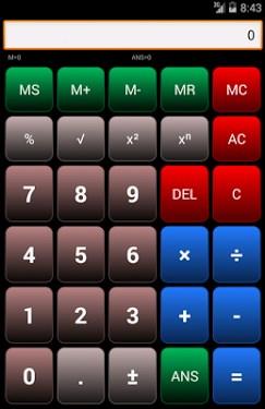 Simple Calculator-1