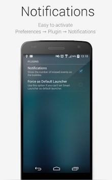 Smart Launcher Notifications-2