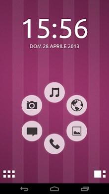 SmartLauncher-thema Ubuntu-1