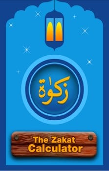 The Zakat Calculator-1