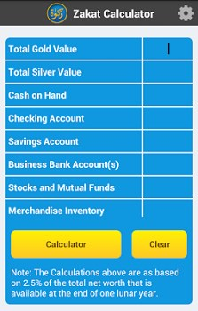 The Zakat Calculator-2