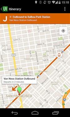 Transit App-2