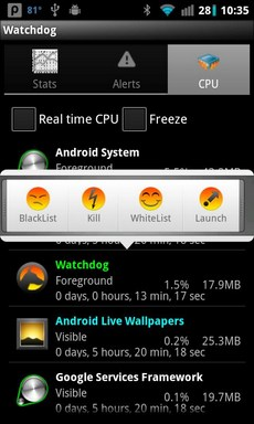 Watchdog Task Manager Lite-1