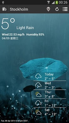 Weather Free-2