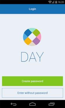 osmino Day - Automatic Diary-1