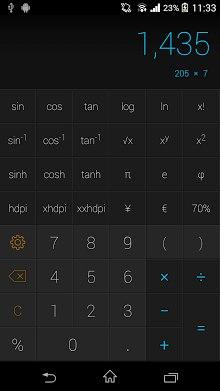 CALCU - The Ultimate Calculator-2