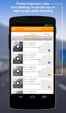 Car DVR & AR Navigate | APK Download for Android