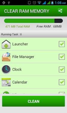Clean RAM Memory-2