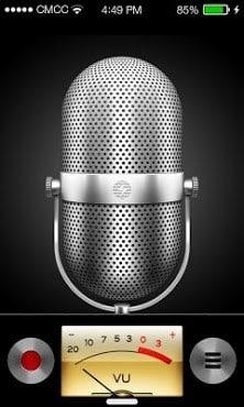 Espier Voice Memos-1