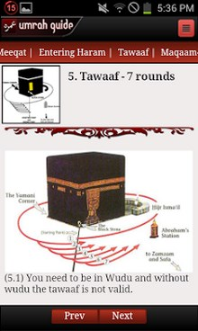 Umrah Guide step by step-1