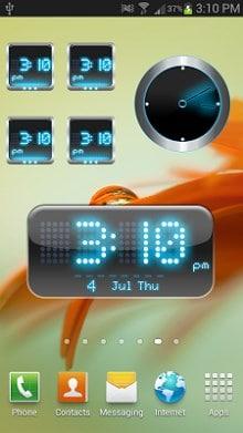 Wake Up Alarm Clock Free-1