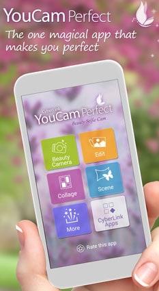 YouCam-Perfect-Selfie-Cam