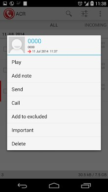 Call Recorder - ACR APK Download for Android