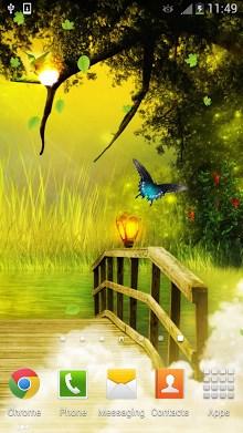Fairy Tale Live Wallpaper-1