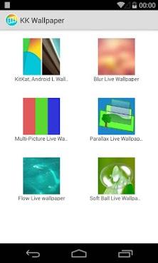 KK Live Wallpaper-1