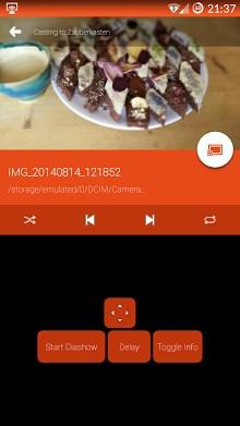 LocalCast (Media 2 Chromecast)-1